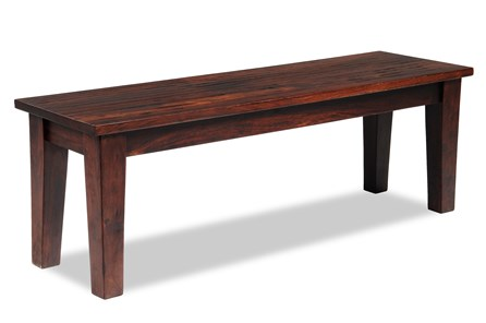 Vienna 53 Inch Dining Bench - Main