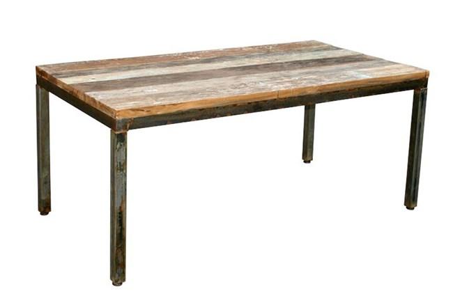 Dimas Dining Table - 360