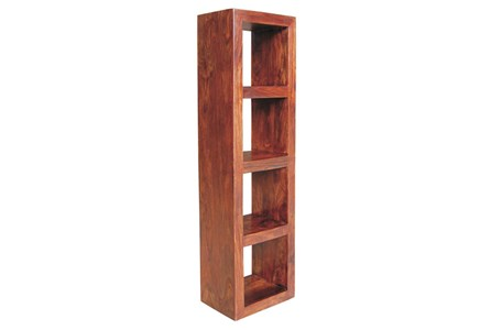 Lalita 4-Display Bookcase