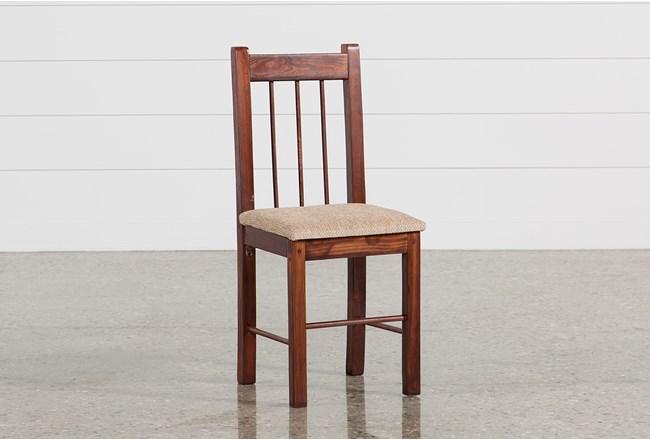 Sedona Desk Chair - 360
