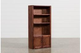 "Sedona 61"" Bookcase"