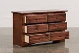 Sedona Dresser - Left