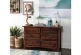 Sedona Dresser - Room