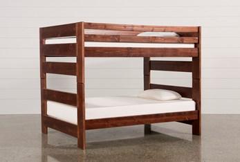 Sedona Full Over Full Bunk Bed