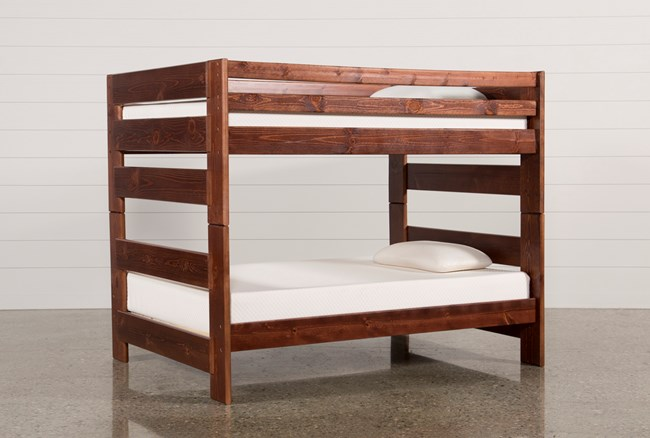 Sedona Full Over Full Bunk Bed - 360