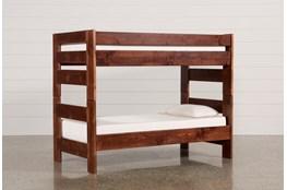 Sedona Twin Over Twin Bunk Bed