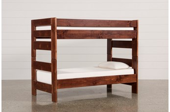 Sedona Twin Over Twin Bunk Bed