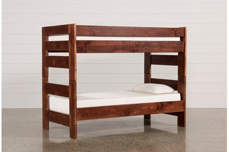 Sedona Twin Over Twin Bunk Bed - Main