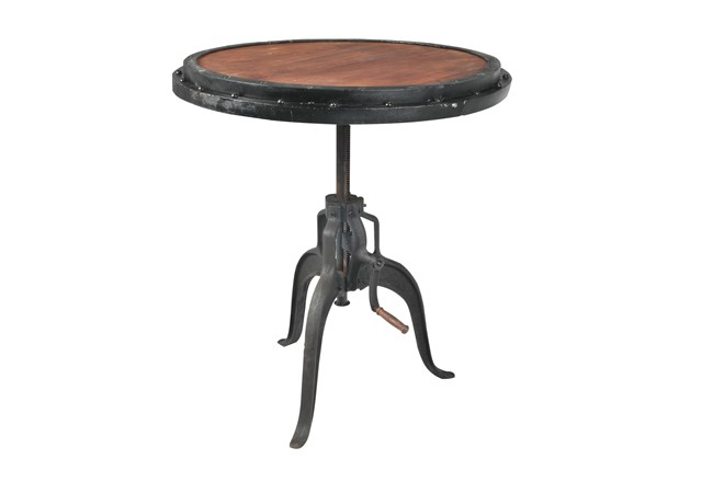 Boston Adjustable Table - 360