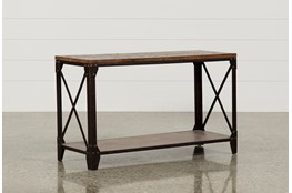 Mountainier Sofa Table