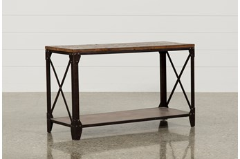 Mountainier Console Table