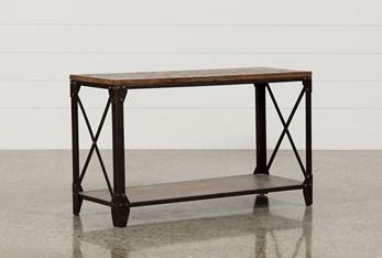 Mountainier Console Table