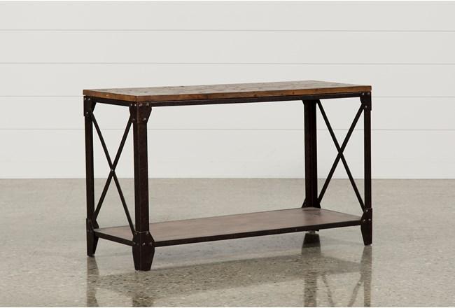 Mountainier Console Table - 360