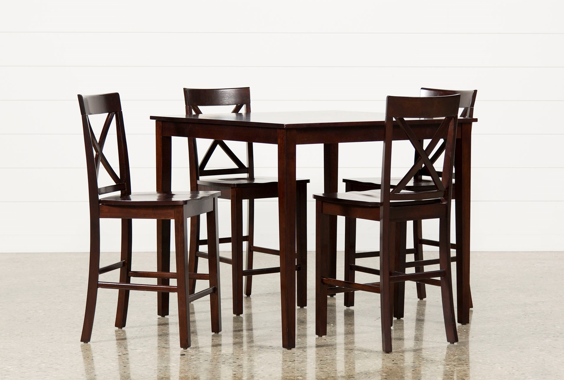 Marvelous Counter Height Dining Sets For Your Dining Room Living Spaces Home Interior And Landscaping Ologienasavecom