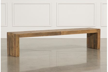 Tahoe Dining Bench - Main