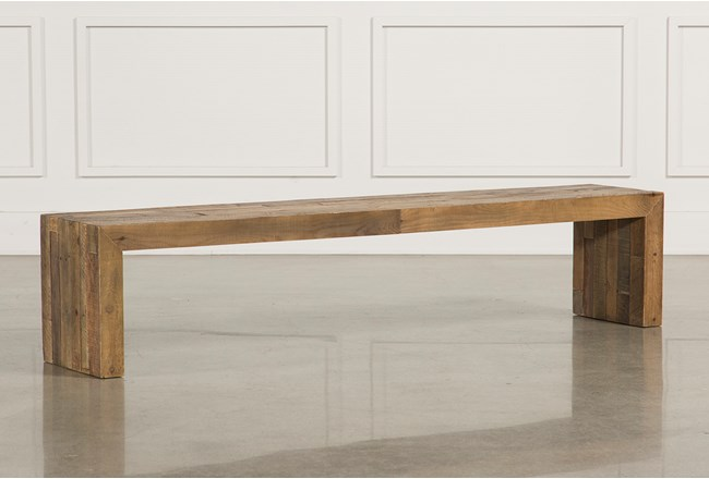 tahoe dining bench living spaces