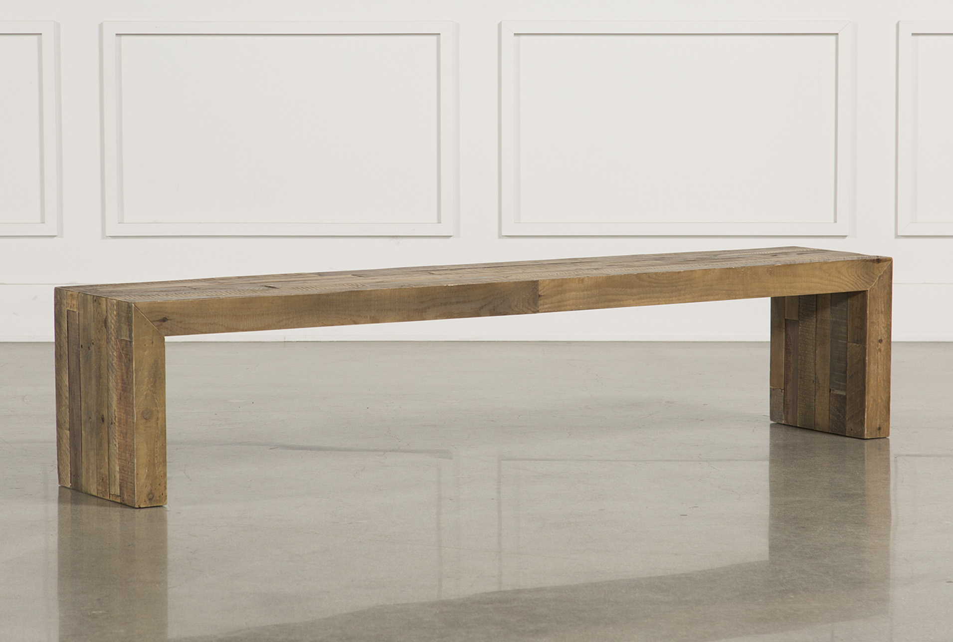 Tahoe Dining Bench (Qty: 1) Has Been Successfully Added To Your Cart.
