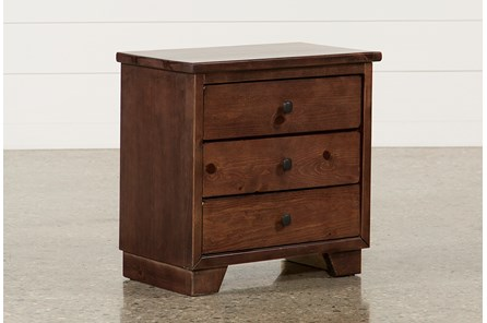 Marco Nightstand - Main