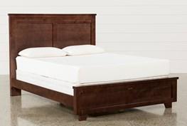 Marco Queen Panel Bed