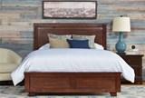 Marco Queen Panel Bed - Room