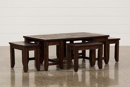 Pomeroy Coffee Table