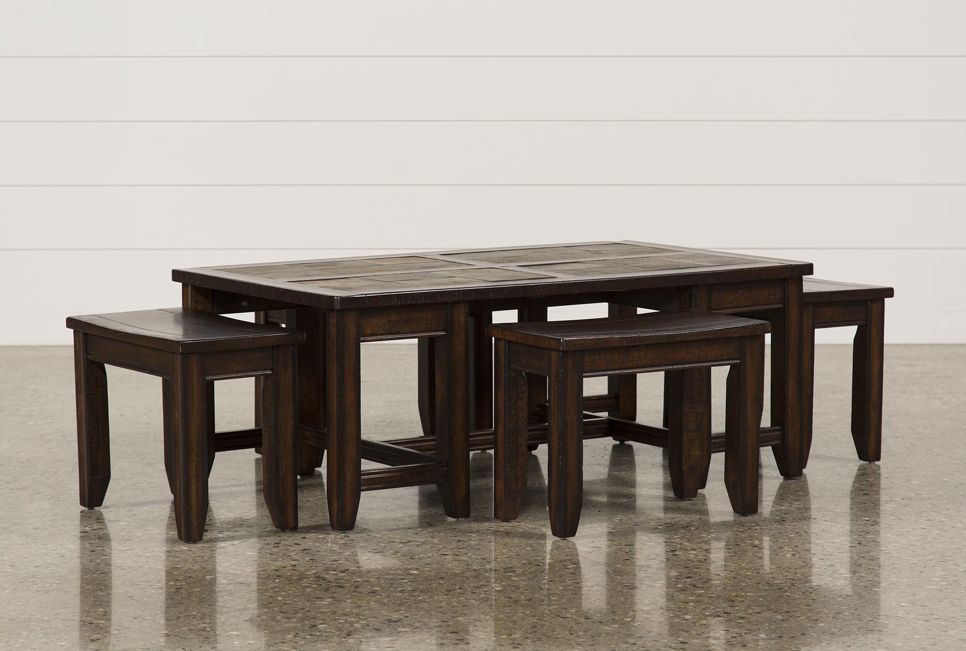 Display Product Reviews For POMEROY COCKTAIL TABLE