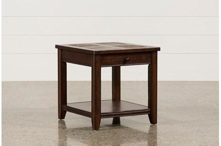 Pomeroy End Table - Main