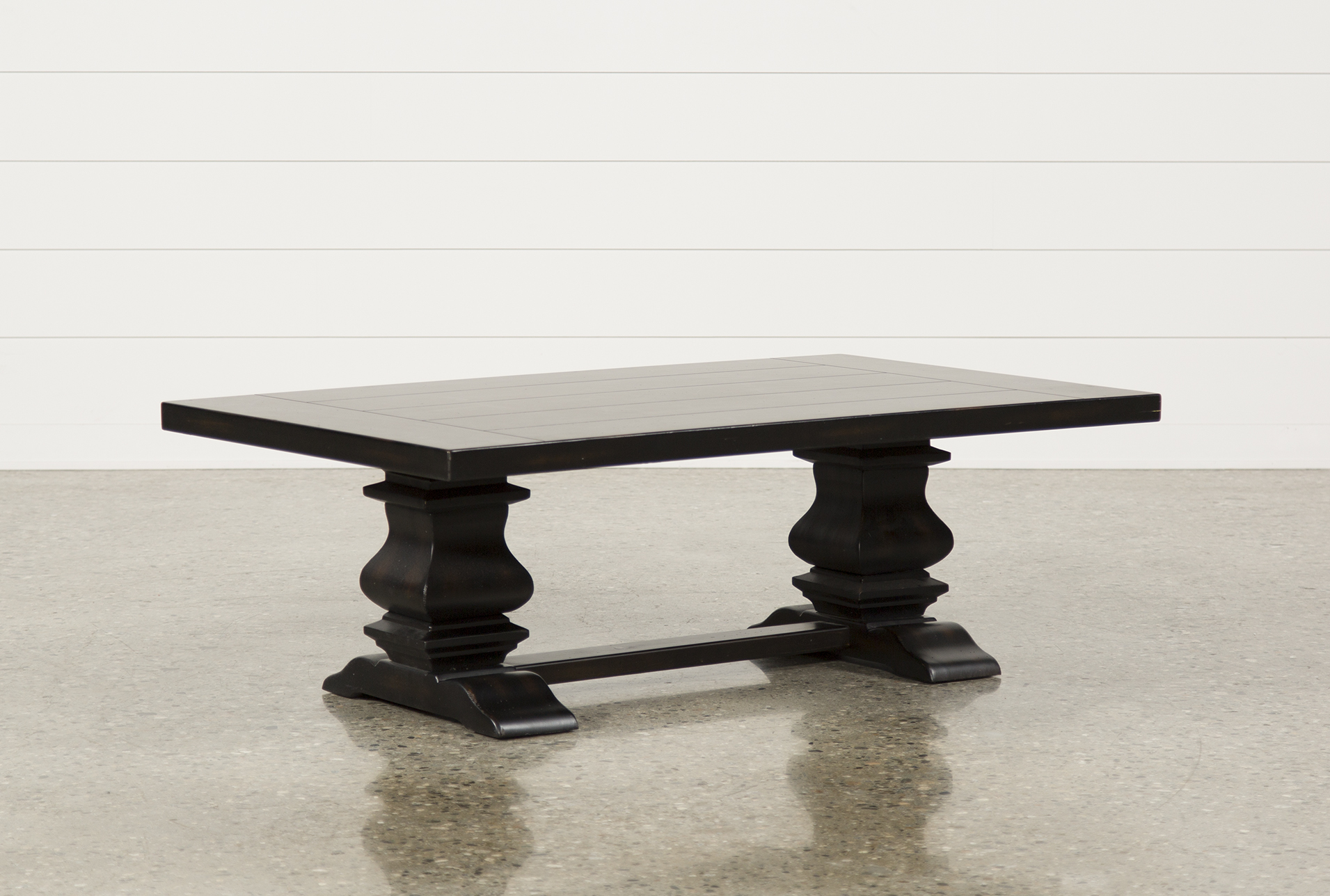 High Quality Wilshire Cocktail Table   360