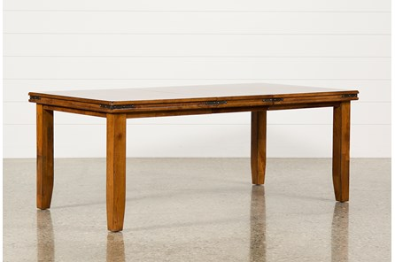 Lancaster Dining Table - Main