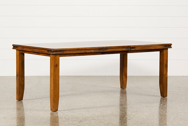 Lancaster Dining Table - 360