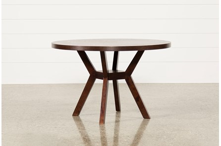 Macie Round Dining Table - Main