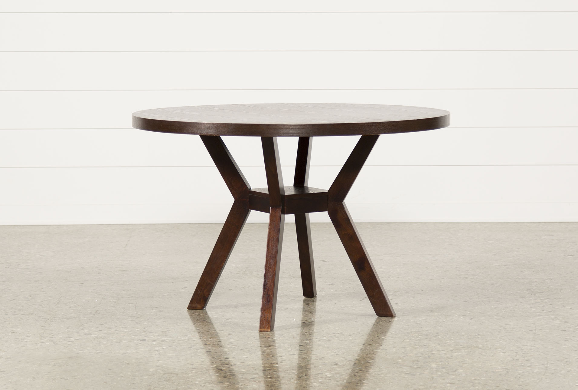 Superior Macie Round Dining Table (Qty: 1) Has Been Successfully Added To Your Cart.