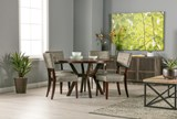 Macie Round Dining Table - Room