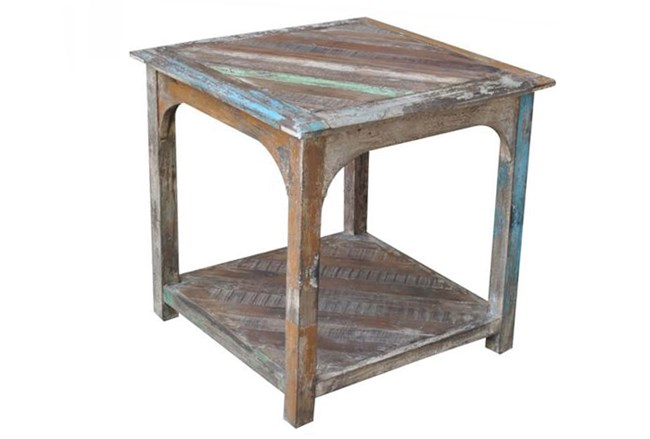 Timon Side Table - 360