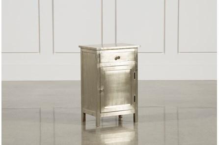 Metal Clad Side Cabinet