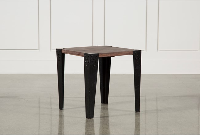 Upton End Table - 360