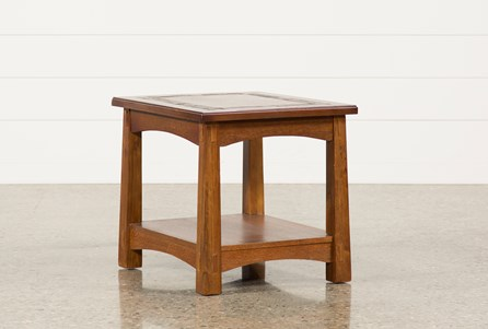 Brooks End Table