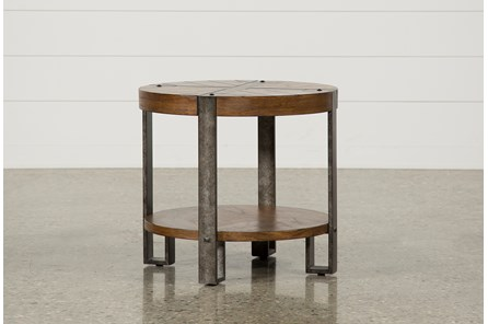 Marley End Table - Main