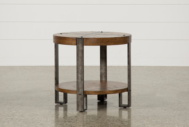 Marley End Table - 360