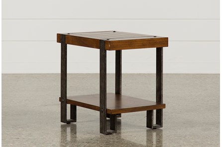 Marley Chairside Table - Main
