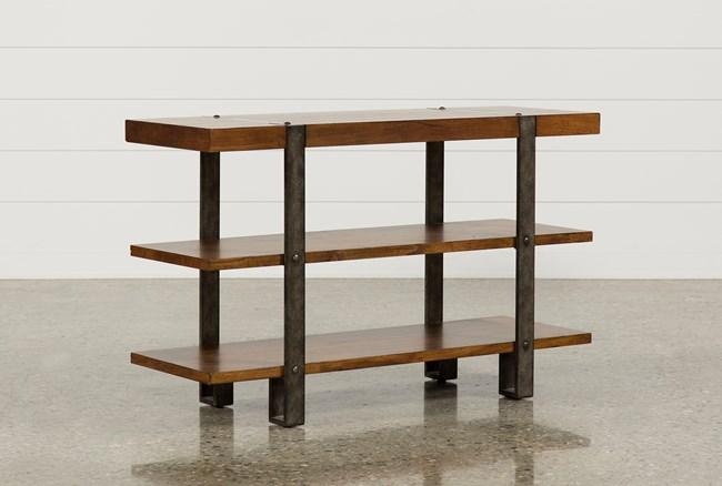 Marley Sofa Table - 360