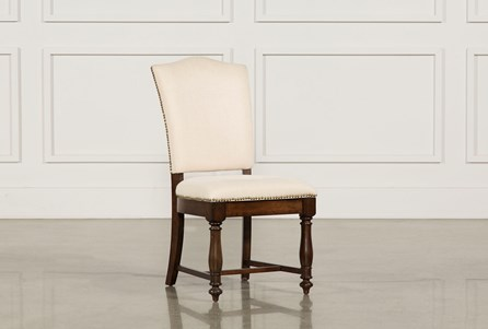 Arlo Upholstered Side Chair
