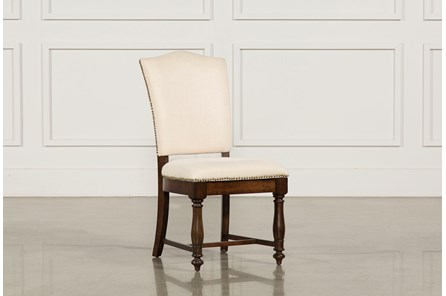 Arlo Upholstered Side Chair - Main