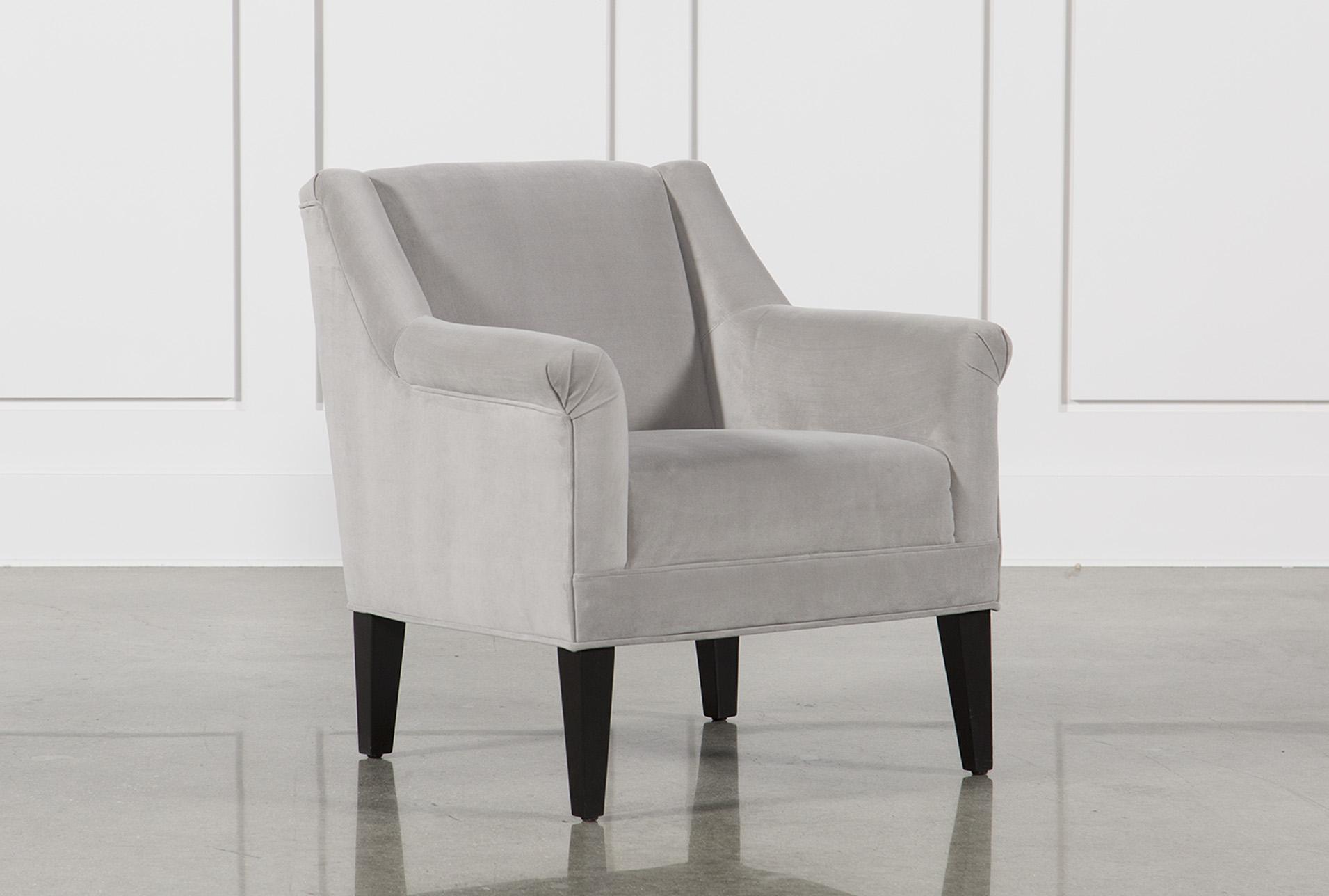 Eliana Accent Chair   360