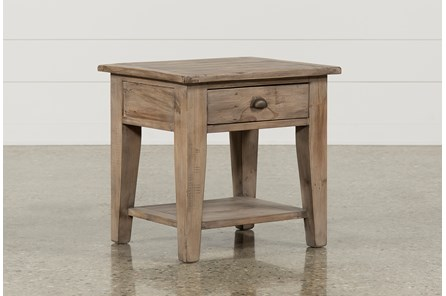 Ashburn End Table - Main