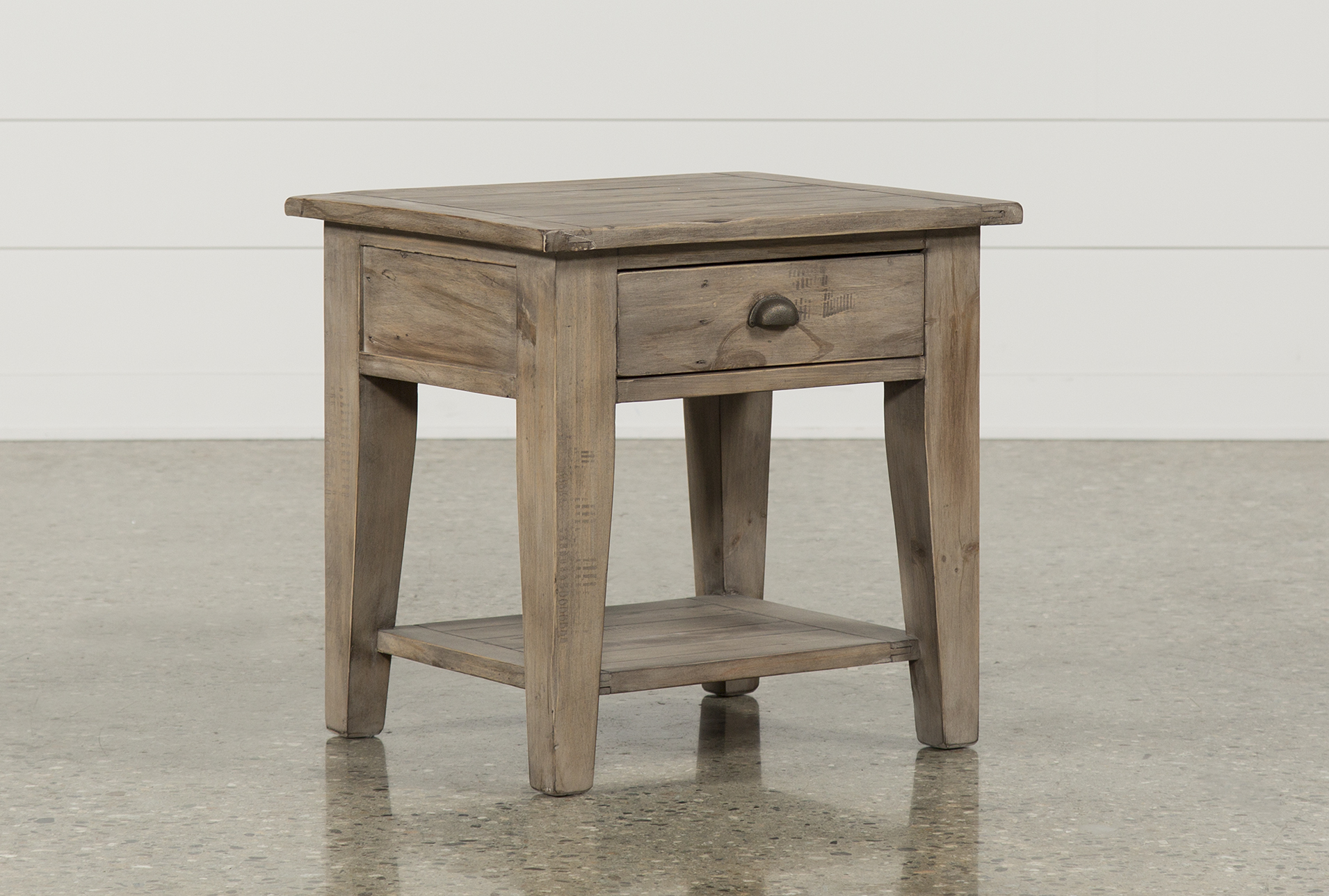 Ashburn End Table (Qty: 1) Has Been Successfully Added To Your Cart.