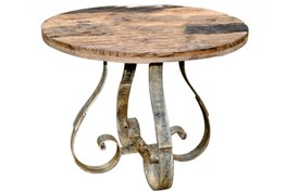 Atilla Side Table