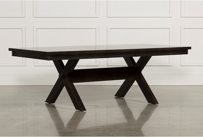 pelennor extension dining table 360 - Extension Dining Table