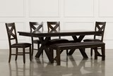 Pelennor 6 Piece Extension Dining Set - Signature