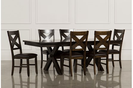 Pelennor 7 Piece Extension Dining Set - Main